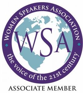 WSA Badge