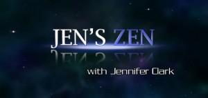 jen's zen logo